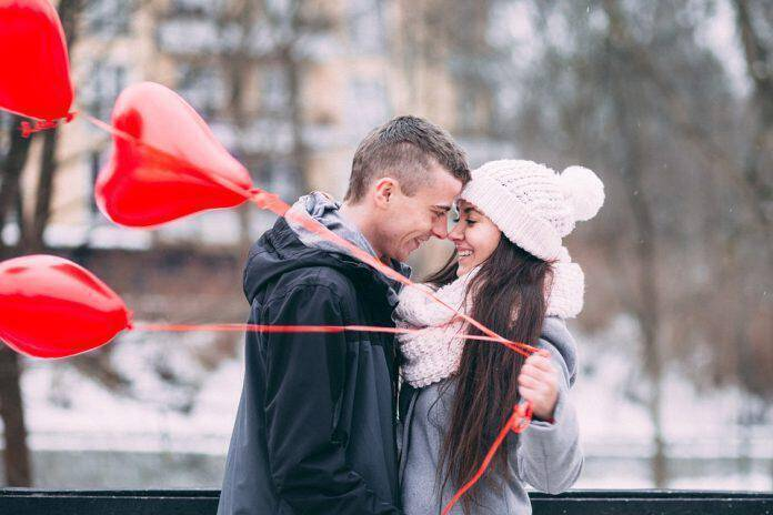 Dating Προχωρώντας στο επόμενο επίπεδο