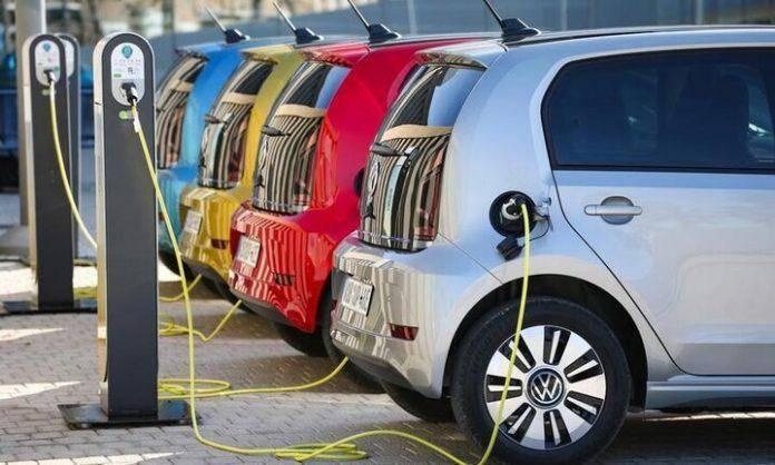 Υποβολή αίτησης χρηματοδότησης του Δήμου Θηβαίων για Σχέδιο Φόρτισης Ηλεκτρικών Οχημάτων